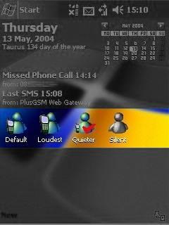 Change Number Of Rings In Windows Phone
